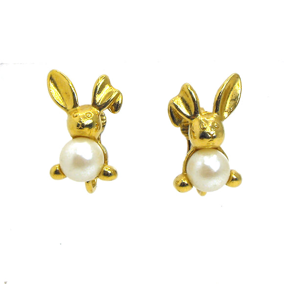 Easter Jewelry at Q Vintage jewelry