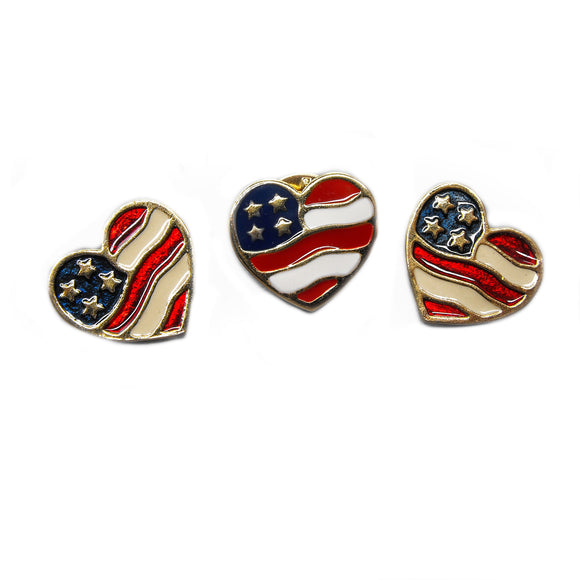 Independence Day Jewelry at Q Vintage Jewelry