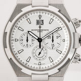 Vacheron Constantin Overseas Chrongraph Stainless Steel 42mm (49150/B01A-9095) - Boston