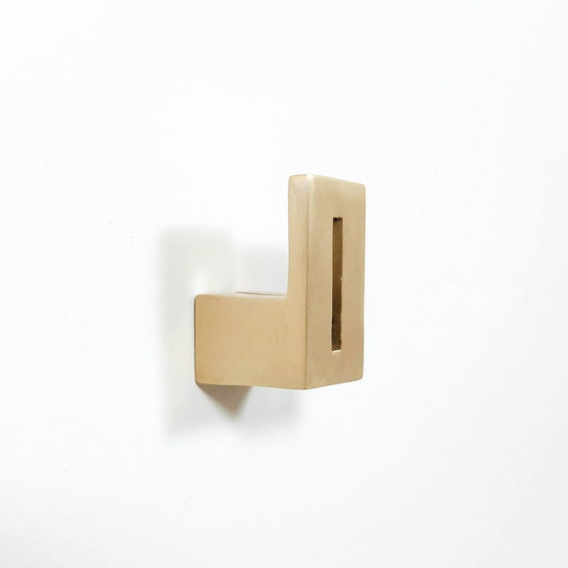 Rectangle Wall Hook