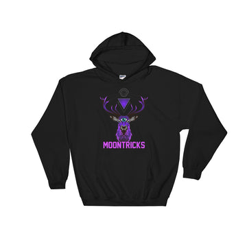 Magic Steed Hooded Sweatshirt