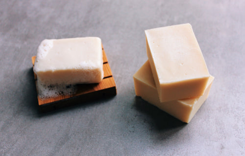 The Egg - Ole Tradition Soap Co.