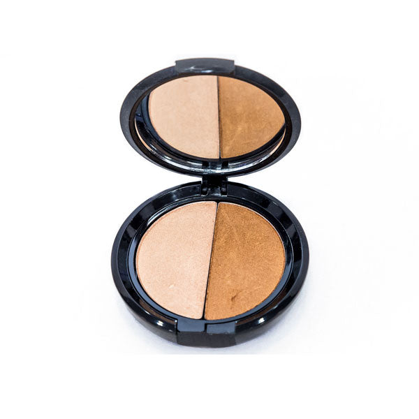 Two-Tone Highlighter