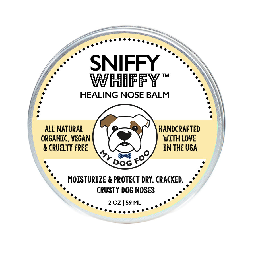 SNIFFY WHIFFY NOSE HEALING BALM |  FULL SIZE