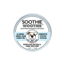 SOOTHIE WOOTHIE SKIN SOOTHING BALM |  TRAVEL SIZE