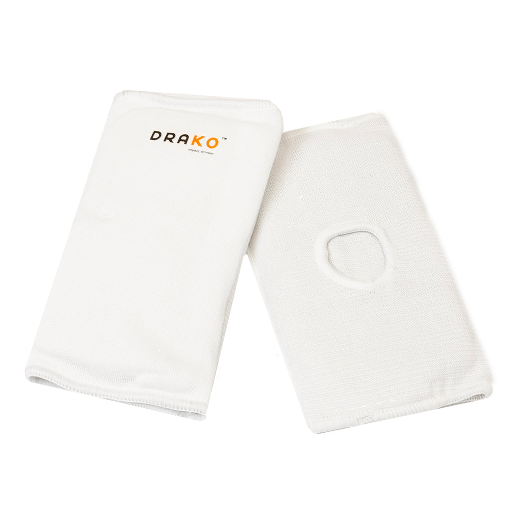 DRAKO CLOTH ELBOW PADS