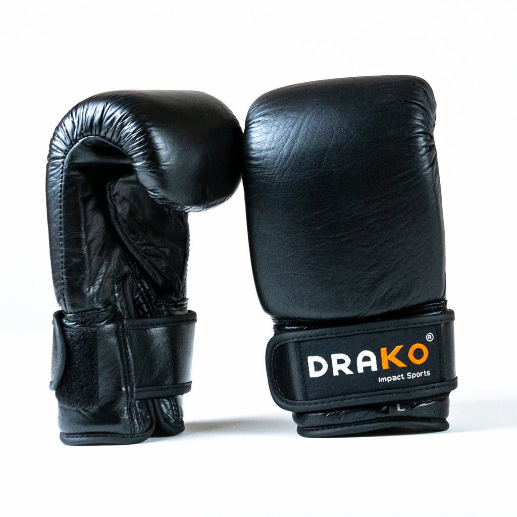 DRAKO LEATHER BAG GLOVES
