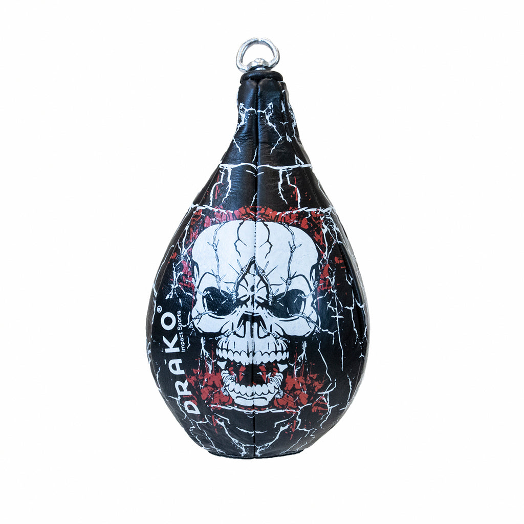DRAKO M-ADVANCED SKULL SPEED BAG