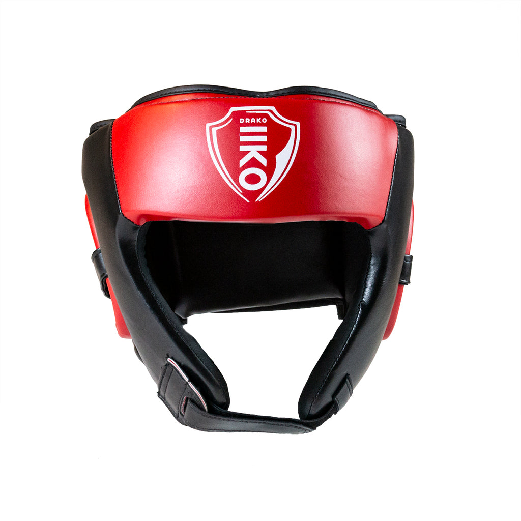 DRAKO MAGNUM AMATEUR BOXING HEADGEAR