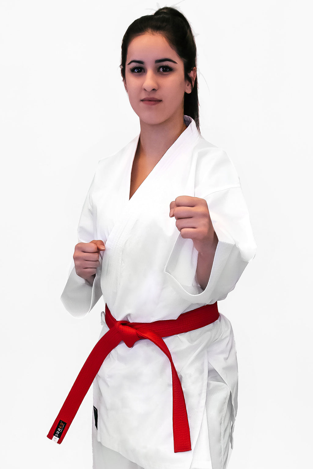 DRAKO ULTRA LIGHT KUMITE GI