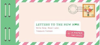 Letters to the New Mum