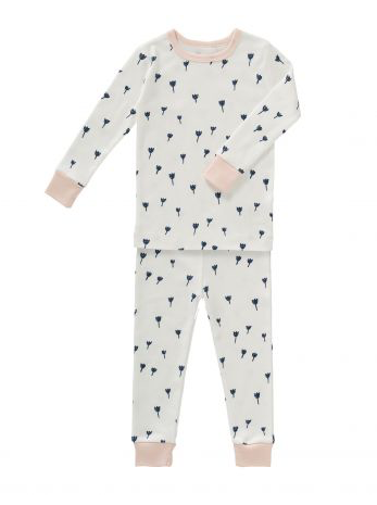 Tulip - Two Piece Pyjama Set: Fresk