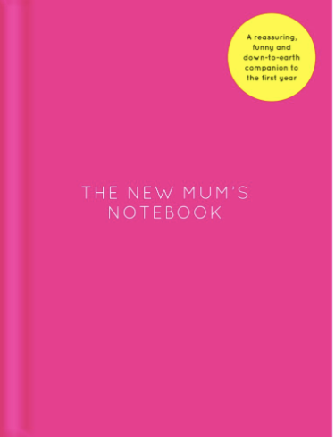 The New Mum's Notebook