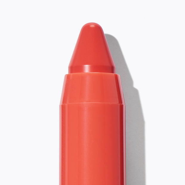 Clearly Brilliant Tinted Lips, Coral