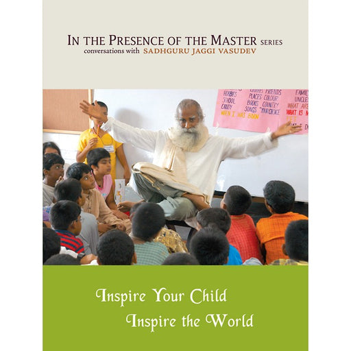 Inspire Your Child