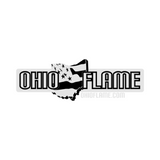 Ohio Flame Outdoor Fire Pits Logo