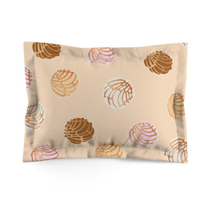 Concha 2 Pillow Sham
