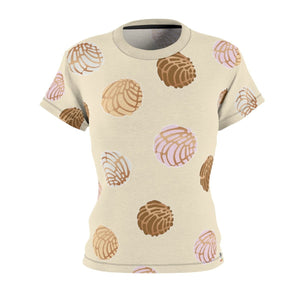 Conchas All-Over Women's Tee