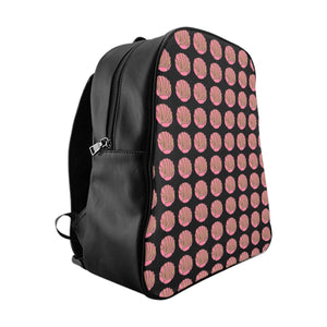 Concha Backpack (black)