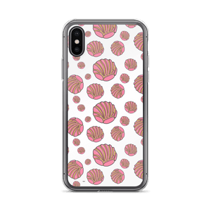 Concha iPhone Case