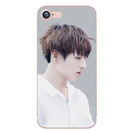 """WE ARE BTS"" PHONE CASES"