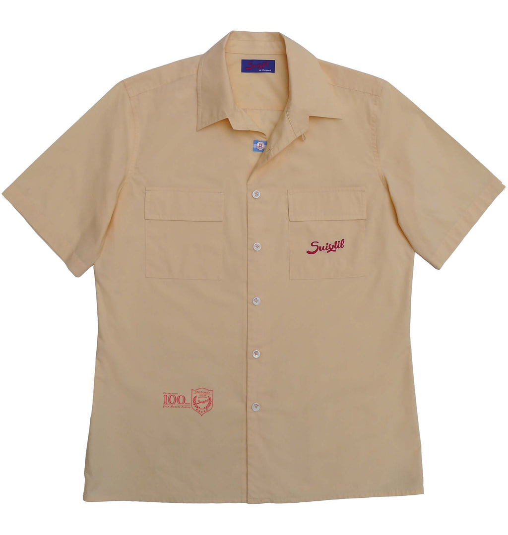 Short Sleeved Shirt - Balcarce | Suixtil