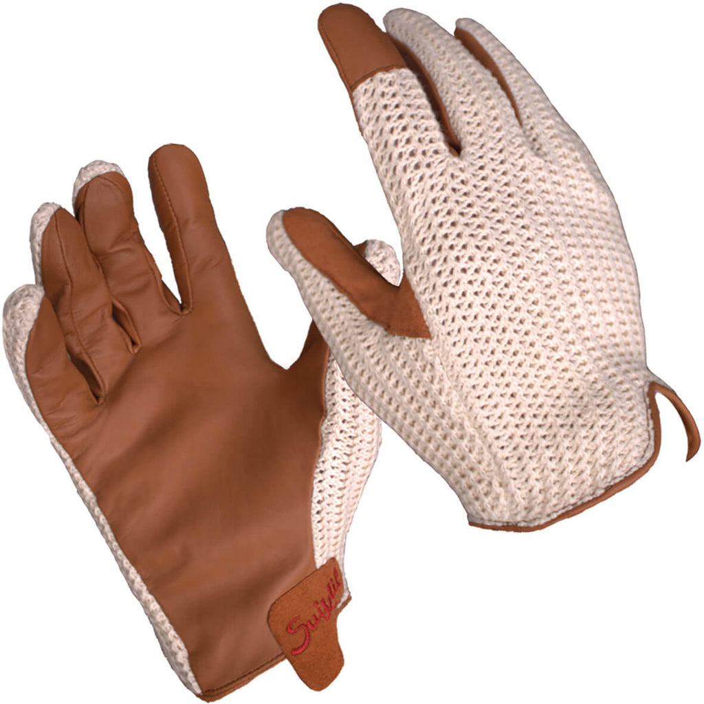 Driving Gloves - Grand Prix | Suixtil