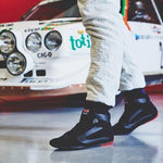 Racing Shoes - Competizione  |  Piloti