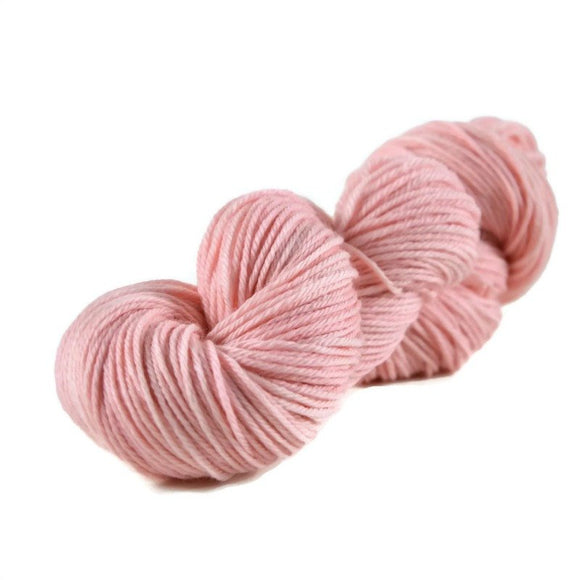 Merlin Merino Worsted Yarn - Baby Pink