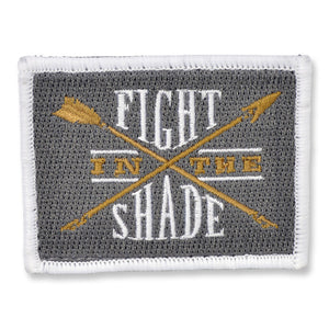 """Fight in the Shade"" Morale Patch"