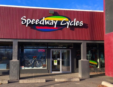 Speedway Cycles: Changing Alaska by Bike