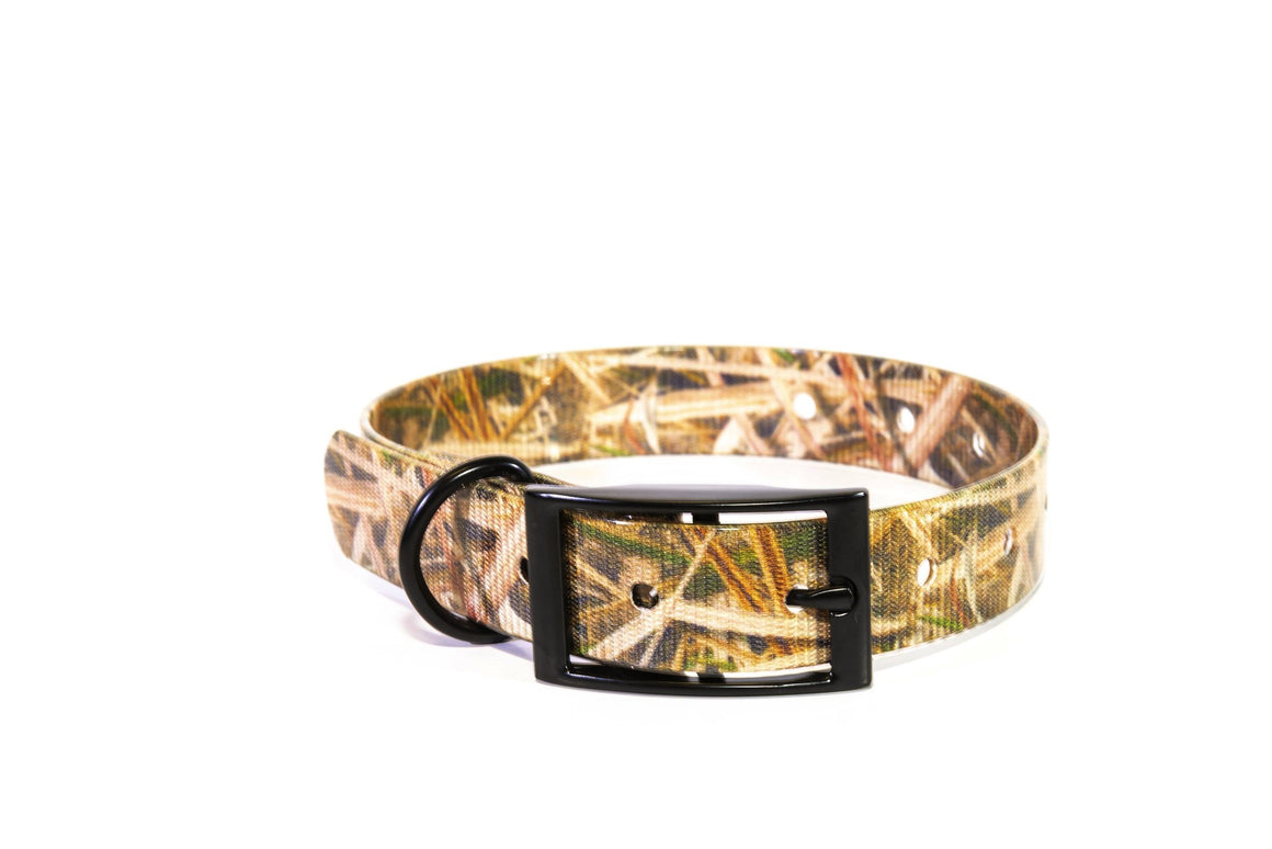 1 Inch ProDog Brand Real Tully Camo  Standard Collar - Customize your nameplate!