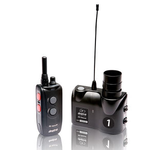 Dogtra RR Deluxe Transmitter and Receiver