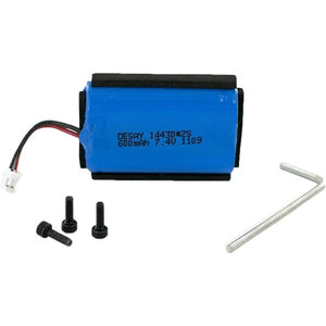 SportDOG, Replacement battery kit for the ProHunter® 2525 (SD-2525) Transmitter