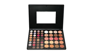 Beautytreats Wake up & make up palette
