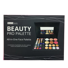 Load image into Gallery viewer, Beautytreats Wake up & make up palette