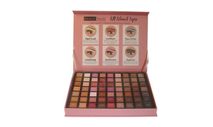 Beautytreats Rose gold beauty vault 996R