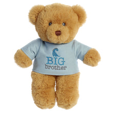 T-Shirt Bear - Big Brother 11in