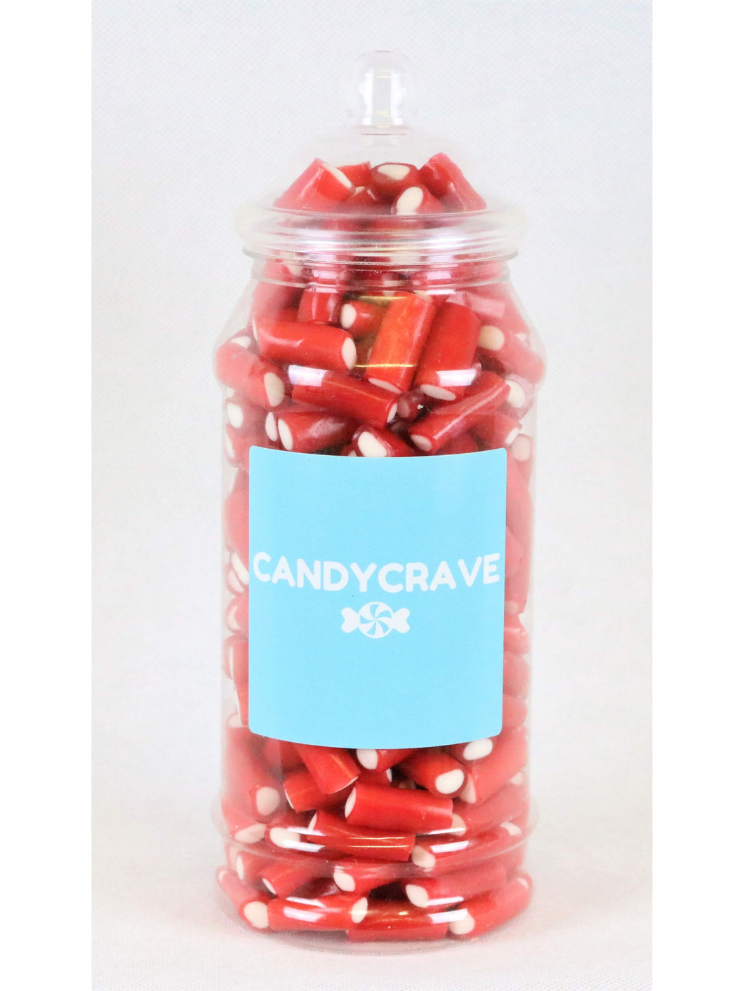 Mini Strawberry Pencils Medium Retro Jar