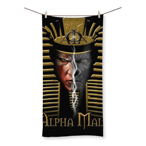 Alpha DUBBS Gear  Beach Towel