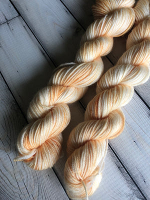 sock yarn mini