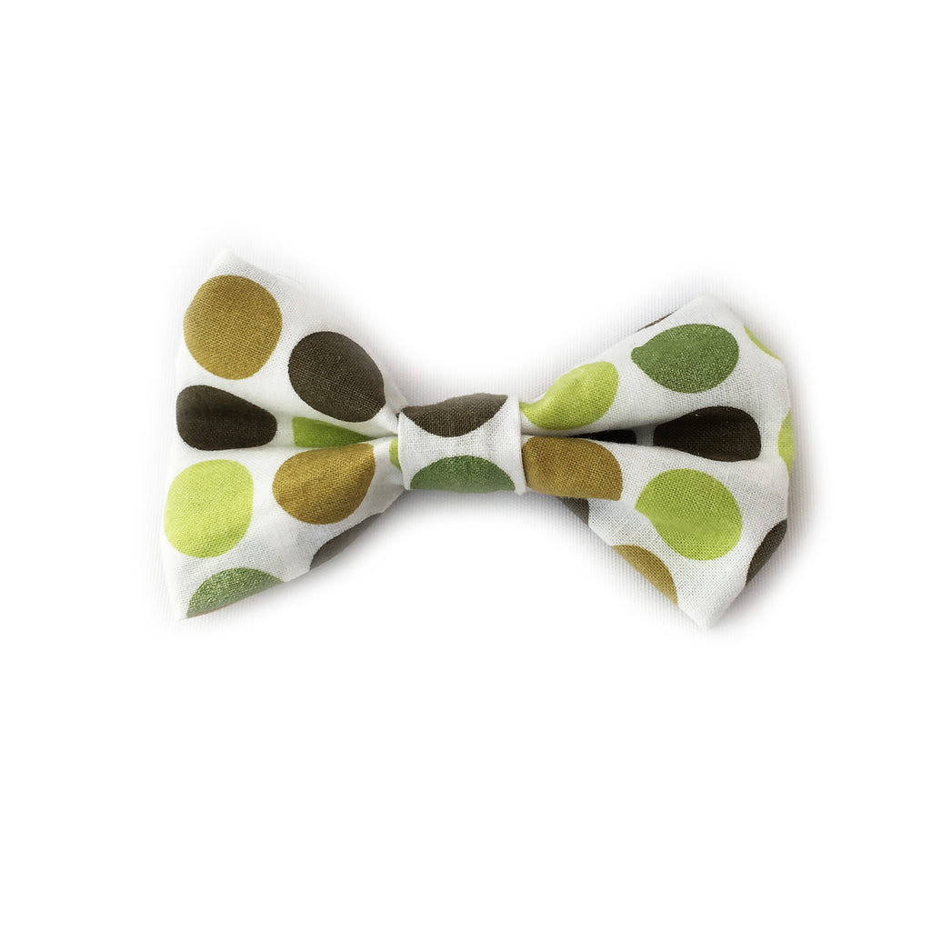 Bows | Green Dot