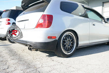 Load image into Gallery viewer, 02-05 Honda Civic Si (EP3 Only) Type-R Style Rear Lip (Polyurethane)