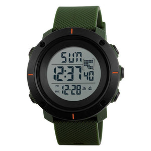 Mens Fashion Sports Watches Digital Watches