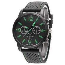 Load image into Gallery viewer, Fashion Racing Mens Quartz Wrist Watches