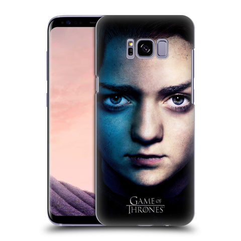 Official HBO Game of Thrones Valar Morghulis Hard Back Case for Samsung Galaxy S8+ S8 Plus