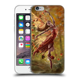 Official Anne Stokes Fairies Soft Gel Case for Apple iPhone 6 6S