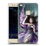 Official Anne Stokes Dark Hearts Soft Gel Case for Huawei P10 Lite