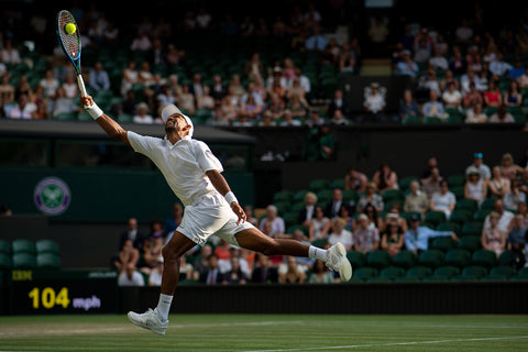 Jul 1st - 14th|Wimbledon Championships