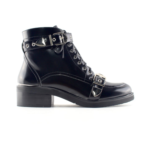OXFORD<br/> Biker Boot
